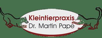 Kleintierpraxis  Dr. med. vet. Martin Pape